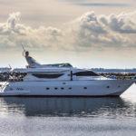 SYS FINANCE POST - Cómo comprar un barco con leasing náutico